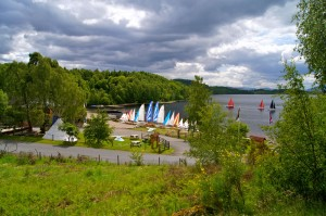 Loch Insh Watersports Centre